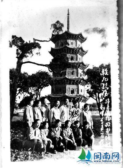 福建新闻网·泉州老照片展出