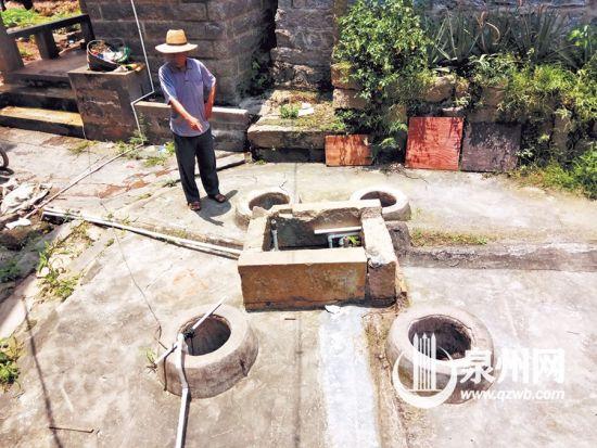 村中有明代的五孔井,疑为洛阳桥南刘氏先祖所掘