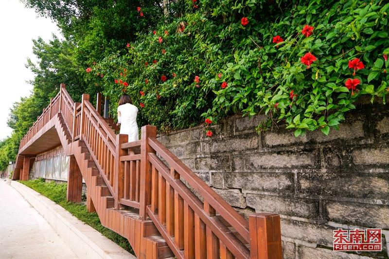 漳州:在行走与怀旧中感受古厝清凉
