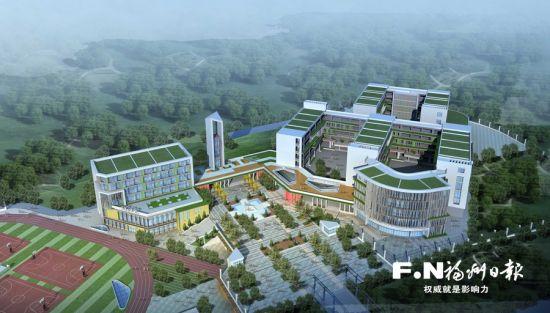 海拉尔东山新区规划图