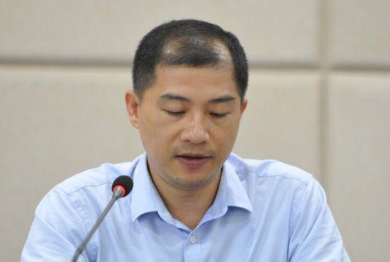 福建省人社厅副厅长吴小颖