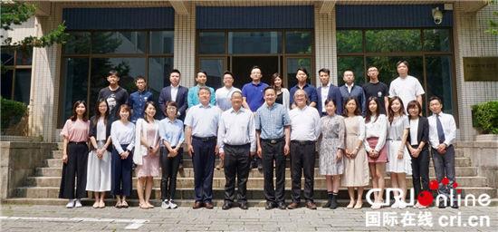 """""""2018第12届澳门社科界学者研修班""""活动于5月13日至18日在南京举行,澳门相关社团代表一行19人参加为期6天的研习活动。"""