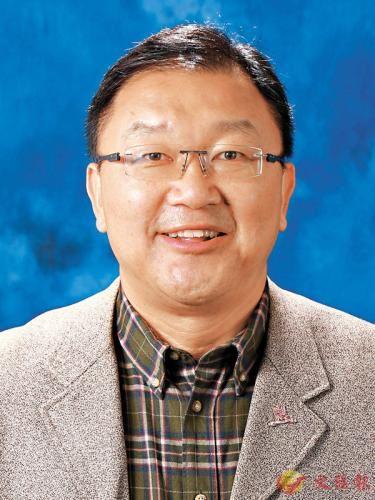 黄锦辉 香港中文大学供图
