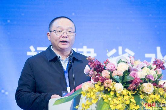 5.陈继泉指出,澳门正规赌博网站大全省风电事业正进入一个快速发展时期。谢帝谣 摄