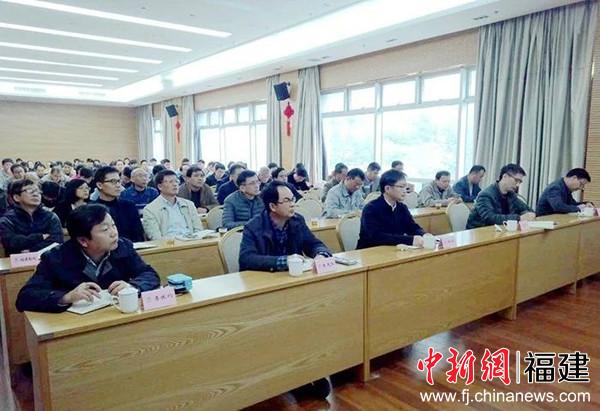 福船集团召开四季度纪检监察工作会议并部署新一年工作