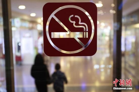 澳门1月检控近580宗违法吸烟个案 旅客占逾70%