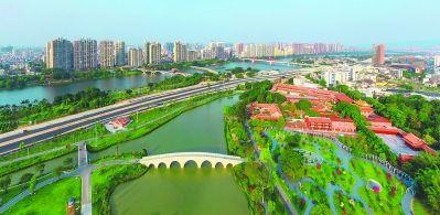 漳州南山文化生态园