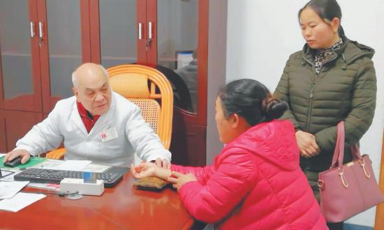 福建:加强中医药传承创新