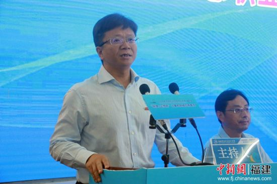2019年全国职业院校技能大赛高职组赛项成功在岚举行