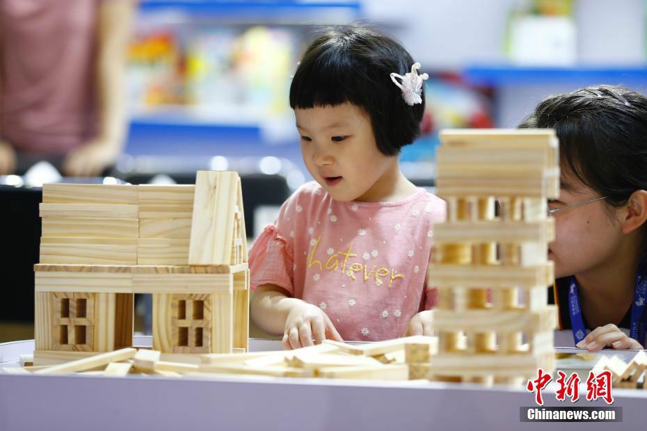 第十届中国玩博会·北京站开幕