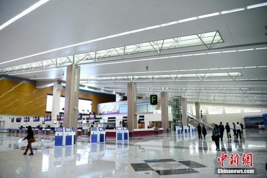 福州机场开通越南芽庄直飞航线