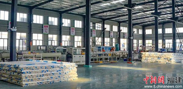 """惠安县吹响项目建设""""集结号"""" 助推经济高质量发展"""