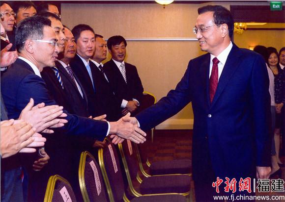 福建建工集团刘晖:身在国外心向