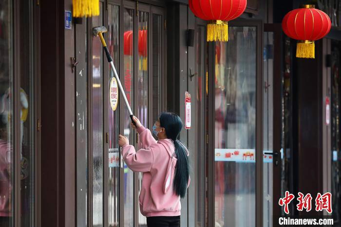 推荐 南京室外旅游景点逐步开放