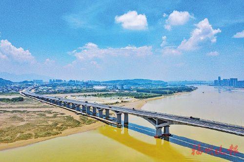 福州城市品质提升工程 将于2月底