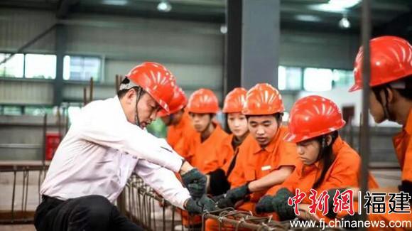 2020高校招办主任访谈|福州科技职业技术管理学院