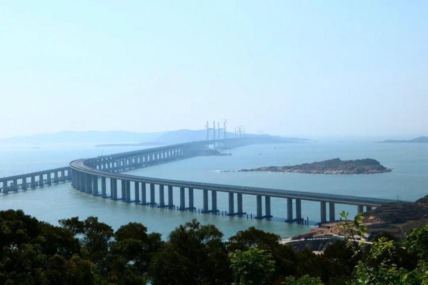 长平高速有望6月全线通车!福州
