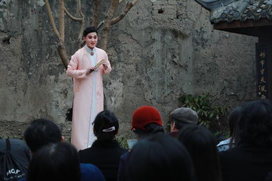 """""""周末艺术下午茶""""在为福州当地艺文空间带去高品质活动"""