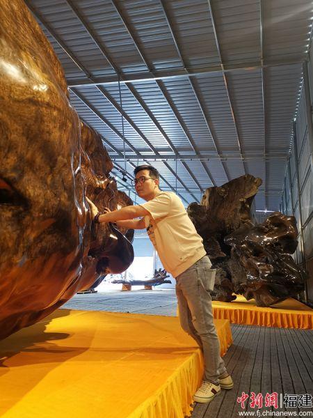 国木文化博物馆将落户南靖土楼景区 新业态助推土楼旅游