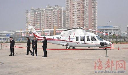 冯小刚:n7256c小型豪华飞机