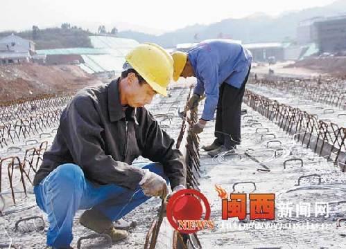 福建新闻网厦蓉高速新龙岩预计打印明年春节互通上海嘉定区图纸图片
