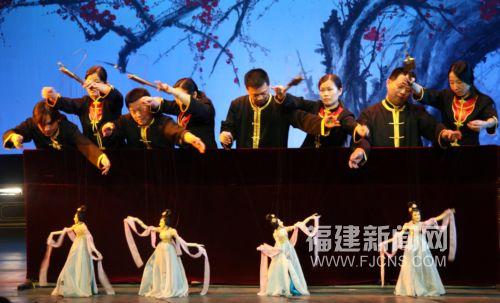 中国一绝提线木偶剧目《闹元宵》