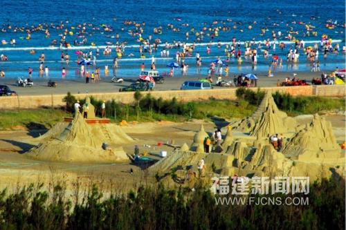 如今,海岛因为规划建设福州(平潭)综合实验区,成为国内外关注的焦点.