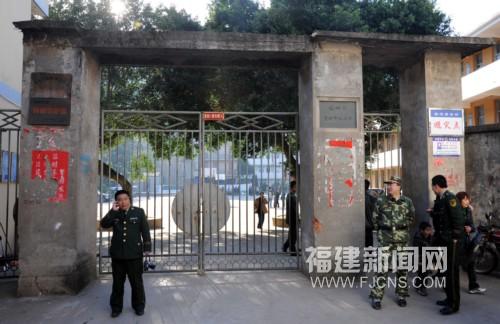 福建新闻网·福州一小学墙体倒塌5学生死续:伤者情况