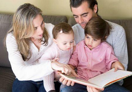 治疗自闭症,家长是最好的训练师