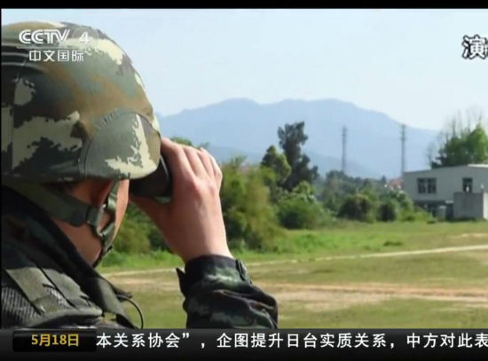福建:反恐特战演练 提升实战能力