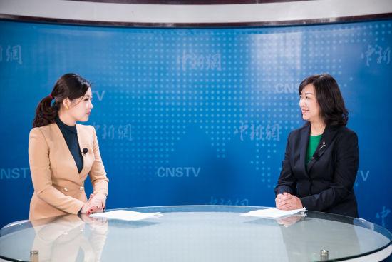 专访福建省天然气管网公司总经理周小红