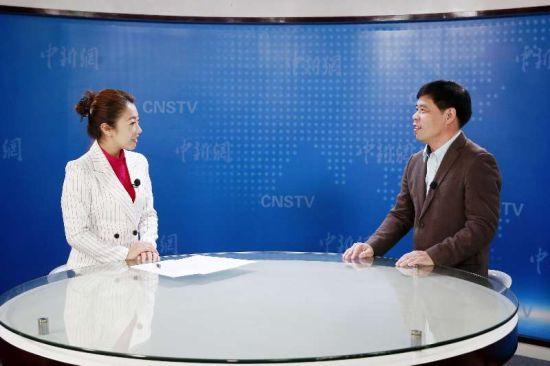 青纸总经理林小河:十九大精神是企业发展的思想武器