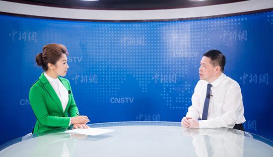 省国资公司董事长林升:走稳脱钩·改革·发展三部曲