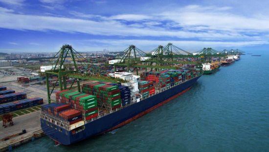 澳门真人博彩娱乐官网向海 拥抱蔚蓝——写在第十九届海峡两岸经贸交易会举行之际