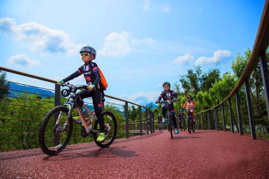 碧水蓝天绿满城 福州市推进生态文明建设纪实