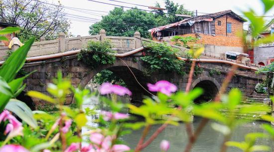 福州寻桥记