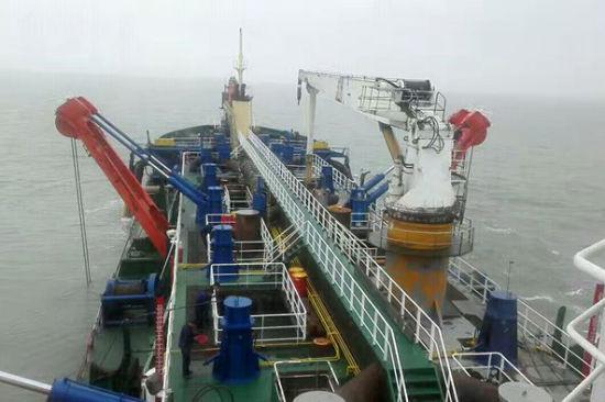 福州福清湾深水航道二期预计2018年3月完工