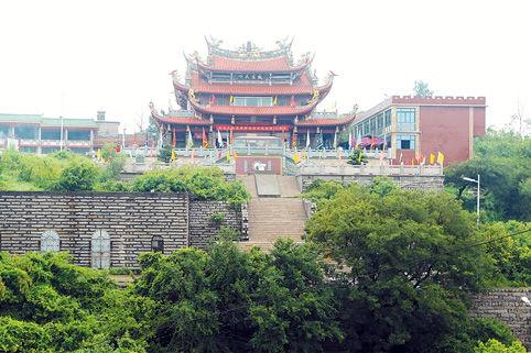 纪念郑成功收复台湾系列活动在泉州南安举行