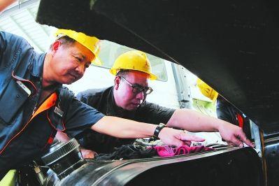 """漳州:党建成为非公企业""""红色引擎"""""""