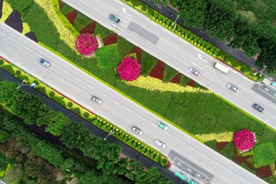 """城市精细化管理:""""让生活更美好""""的澳门威尼斯人网站样本"""