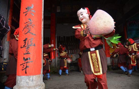 泰宁大源:历史文化名村的保护与重生