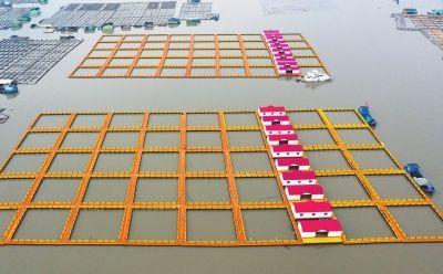 霞浦:力促海上养殖区转型升级