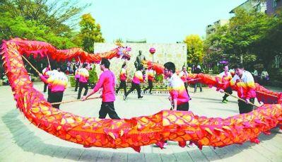 闽王文化:又一座海峡连心桥