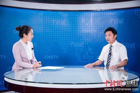 专访厦门钨业董事长黄长庚:人才资源是企业发展之本