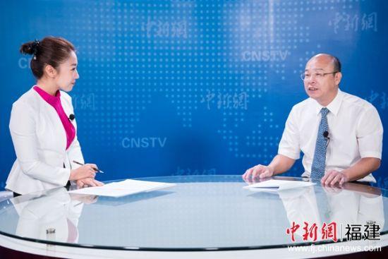 专访金龙客车董事长谢思瑜:人才是企业转型升级动力